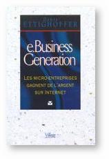 eBusiness génération, Denis Ettighoffer,1999