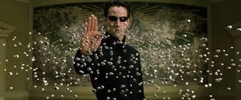 neo dans matrix