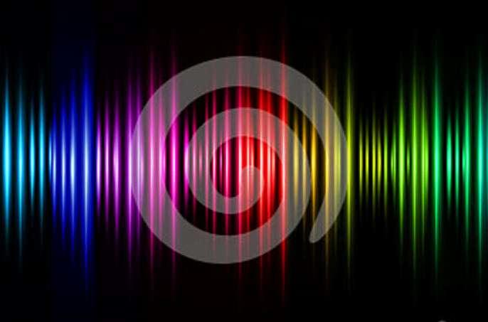 ondes-sonores-de-couleur-25814440