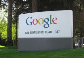 siège international de Google