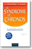 Le Syndrome de Chronos, Denis Ettighoffer,1998